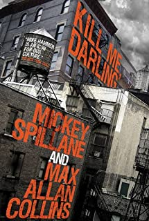 Book Cover: Mike Hammer: Kill Me, Darling