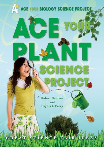 Ace Your Plant Science Project Great Fair Ideas