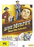 Audie Murphy - 3 Film Collection (Gunpoint/Six Black Horses/The Wild and The Innocent)