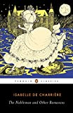 img - for The Nobleman and Other Romances (Penguin Classics) book / textbook / text book