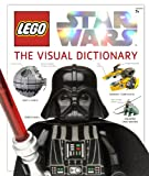 LEGO Star Wars, Dorling Kindersley Publishing Staff, 0756657431