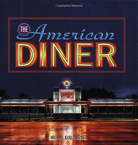 Download The American Diner (Motorbooks Classic) ebook