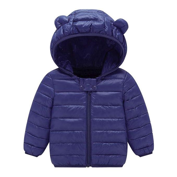 Giacca Ragazzini Cappotto di Cuoio Bambini Giacca Felpa Inverno Cardigan Abbigliamento Unisex Bambine E Bambino