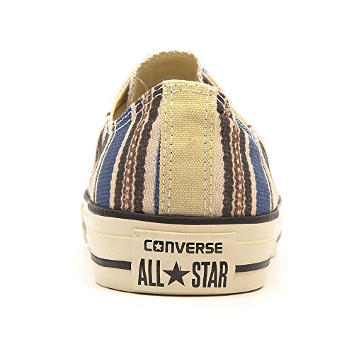 Chuck Natural All Shoes Taylor Ox Converse Star 6qf86d