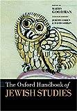 Jewish Studies, , 0199280320