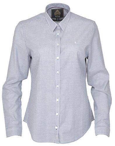 Ladies Bencow Stripe Toggi Dusk Shirt 7O5zOTqw
