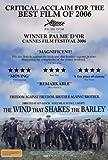 The Wind That Shakes The Barley Poster Australian 27x40 Cilian Murphy Padraic Delaney