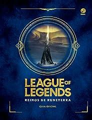 League of Legends: Reinos de Runeterra