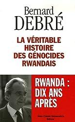 La véritable histoire des génocides rwandais