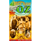 Magic Cloak of Oz