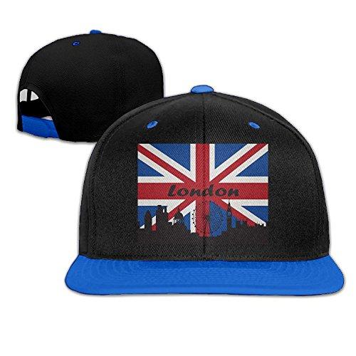 british snapback - 9
