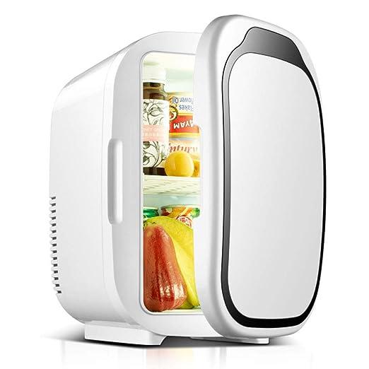 YIWANGO Portátil Refrigerador 6L Fría Caliente Doble Función Mini ...
