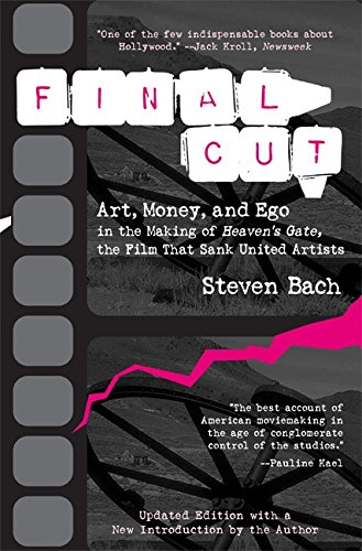 Final Cut by Steven Bach