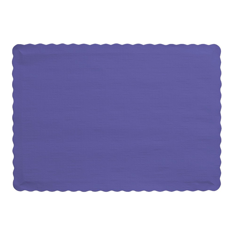 Amazon.com: Creative Converting 50 Count Touch of Color Paper ...