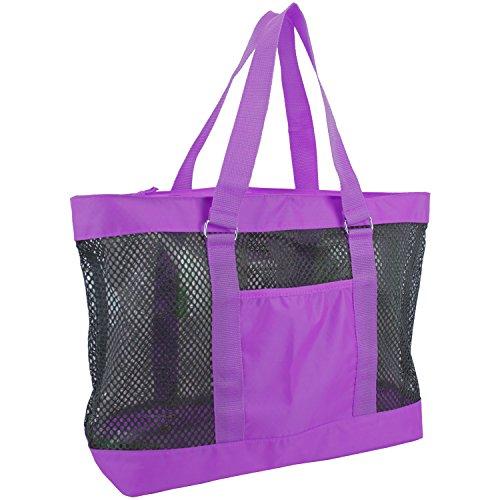 Eastsport Mesh Tote Beach Bag product image