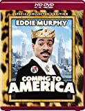 Coming to America [HD DVD] by Eddie Murphy