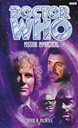 Mission: Impractical (Dr. Who Series)