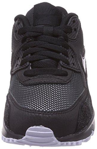 newest 5e447 15b94 Nike Womens Wmns Air Max 90 PRM, Reptile-BLACKBLACK-MTLLC SI