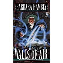 The Walls of Air (The Darwath Trilogy, Book 2)