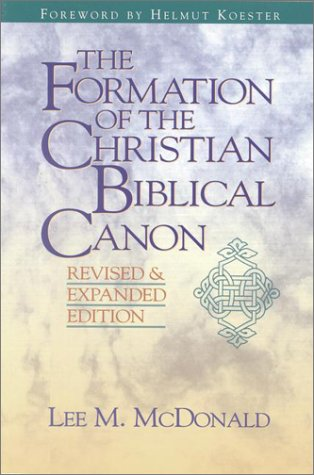 list of canonical books of the bible
