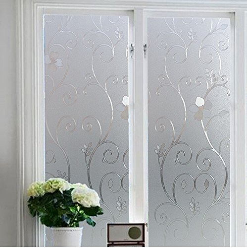 bloss-excellent-quality-3d-static-cling-window-film-stained-glass-paper-decorative-frosted-film-for-