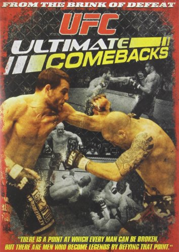 Ufc: Ultimate Comebacks for sale  Delivered anywhere in Canada