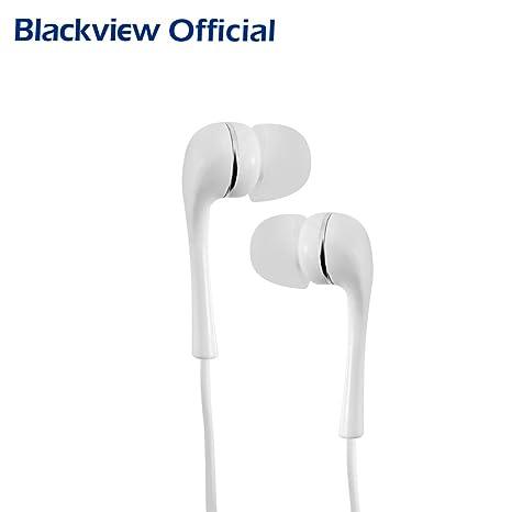 Auricolari per Blackview S8 E7S A8MAX android smartphones  Amazon.it ... 25d74ad31dac