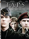 DVD : Taps (Special Edition)