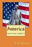 America, J Ellison, 1494971844