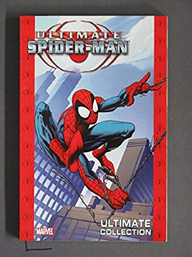 Pdf Teen Ultimate Spider-Man: Ultimate Collection, Vol. 1