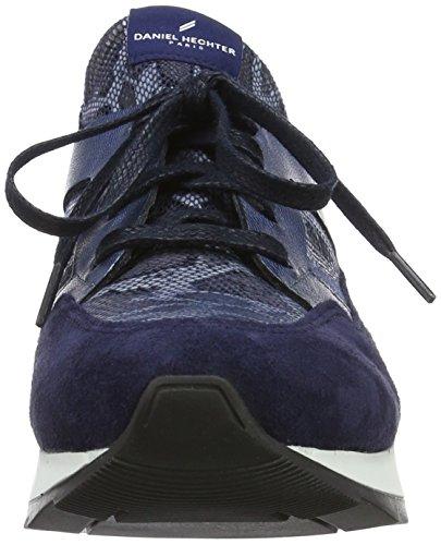 navy Hechter Baskets Hj820636 Daniel Jeans Bleu Femme qvXaqdwf