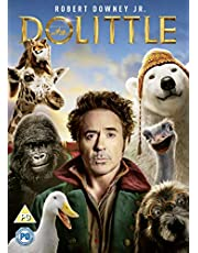 Dolittle (DVD) [2020]