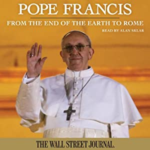 Pope Francis Audiobook