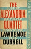 The Alexandria Quartet, Justine, Balthazar, Mountolive, Clea