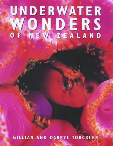 Underwater Wonders of New Zealand