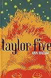 Taylor Five, Ann Halam, 0385901143