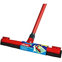 Vileda Easy Fix Floor Wiper with Stick 42cm