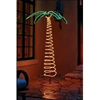 Amazoncom Outdoor and Lighted  Artificial Trees  Artificial