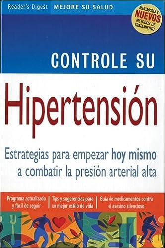 Programas de tratamiento de hipertensión