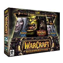 Warcraft 3 Expansion: Battlechest (vf) - Windows/Mac