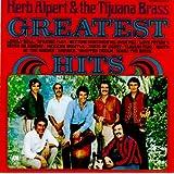 Herb Alpert & The Tijuana Brass Greatest Hits