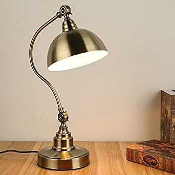office desk lighting. poersi office desk lamp led vintage table lamps bedside reading lights for work rotatable lighting m