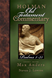 Holman Old Testament Commentary - Psalms: 11
