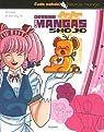 Dessine les mangas Shojo par Ta