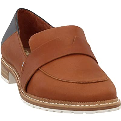 TOMS Women's Mallory Flats   Loafers & Slip-Ons