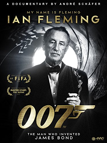 (My Name Is Fleming, Ian Fleming)