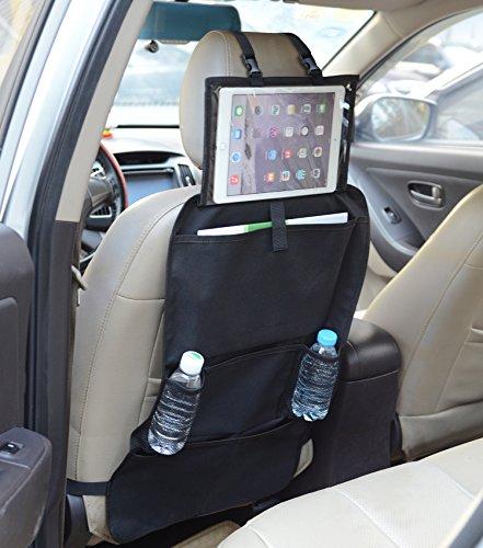 Best amazon coupons promote codes deals vipon zoeson car seat back organizer multi pocket ipad hanging bag junglespirit Images