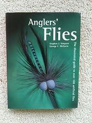 Angler's Flies (Identifier series)