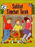 Sukkot and Simchat Torah Fun for Little Hands, Sally Springer, 0929371771