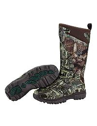 MuckBoots Men's Pursuit Supreme Hunting Boot